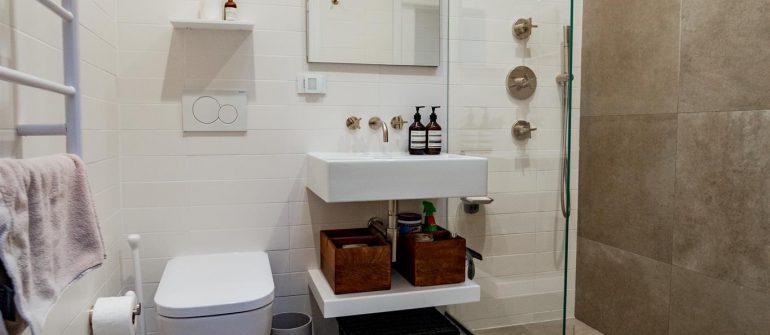 HOBOKEN BATHROOM REMODELING