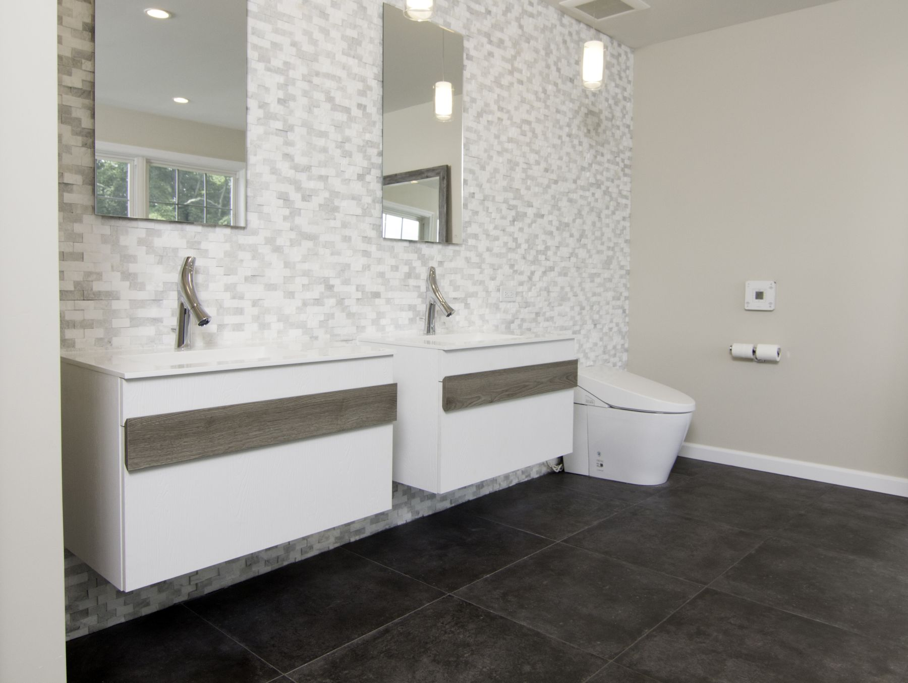 Bathroom Remodeling NJ - Showroom | Design | Build