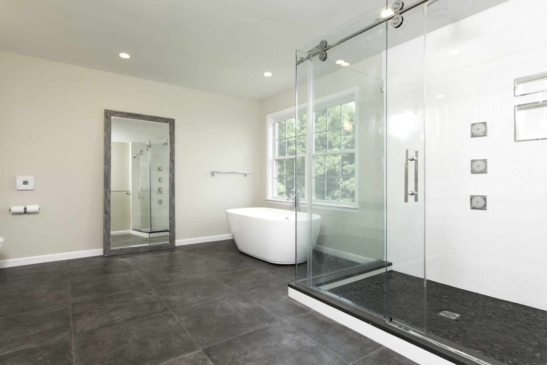 Bathroom Remodeling Nj Showroom Design Build
