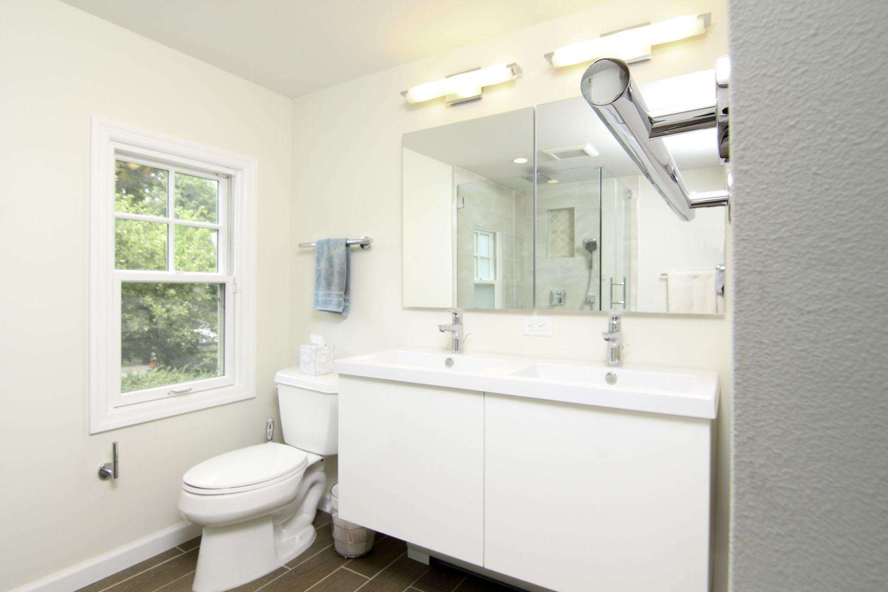 Bathroom remodeling nj showroom design build for Bath remodel nj
