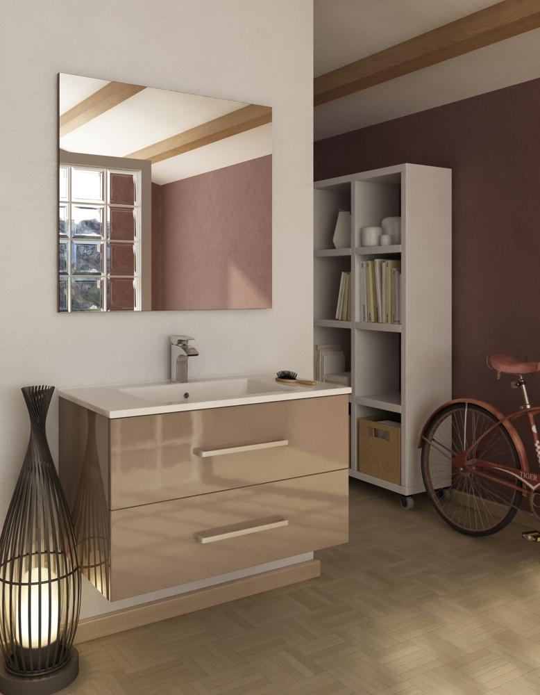 Bathroom Vanities - Kitchen & Bath Design, Supply ...